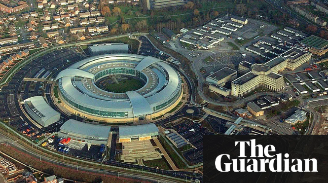 Skripal, MI6 Spooks And The Guardian Journalist