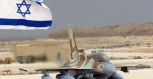 The battle for Syria's skies will move from proxy clashes to direct ones