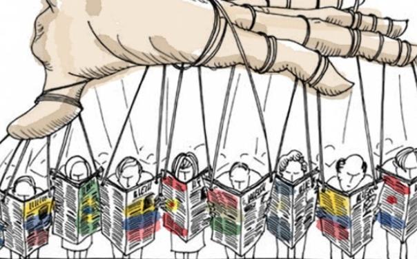 Press Freedom - Getting Darker