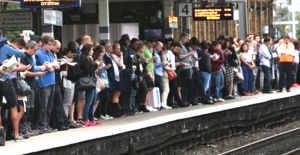 A Classic Example Of the Failure Of Privatisation