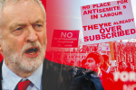 The anti-Semitism offensive orchestrated against Jeremy Corbyn