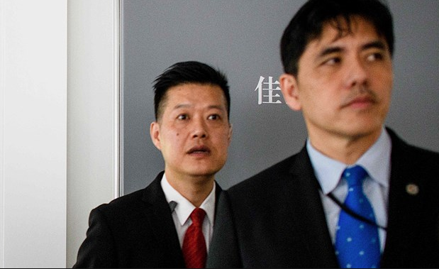 "China gave ex-CIA officer ""hundreds of thousands of dollars in cash"" to spy on US"