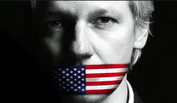 Is Julian Assange About To Be Arrested?