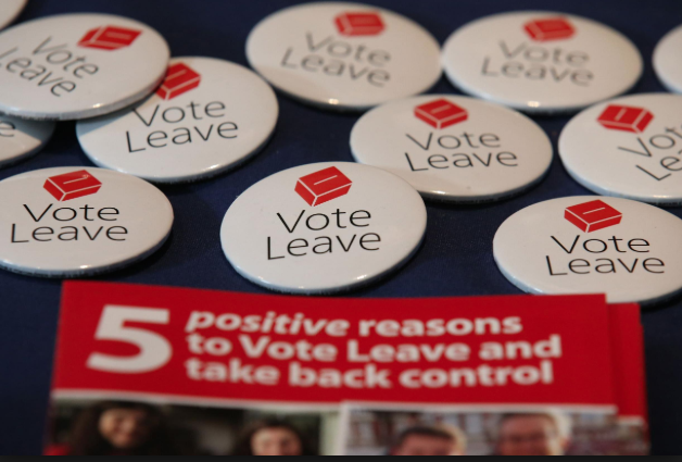 Revealed: Brexit campaigner obtained millions of voters' data