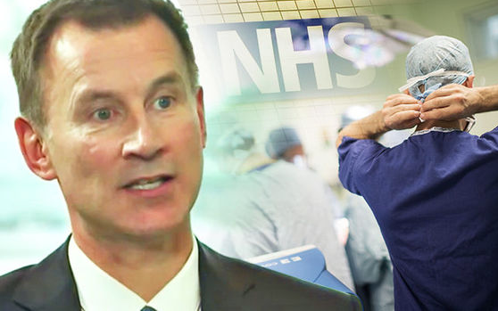 Tories hint about scrapping some NHS reforms – but remain wedded to privatising 'solutions'