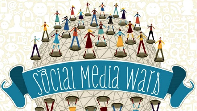 War in 140 Characters: How Social Media is Reshaping Conflict in the 21st Century