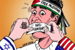 Paul Larudee: How I became an anti-Semite without hating Jews