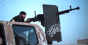 Trump moves to protect ISIS, al-Qaeda enclave in Syria