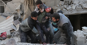 REVEALED: US war crimes in Syria
