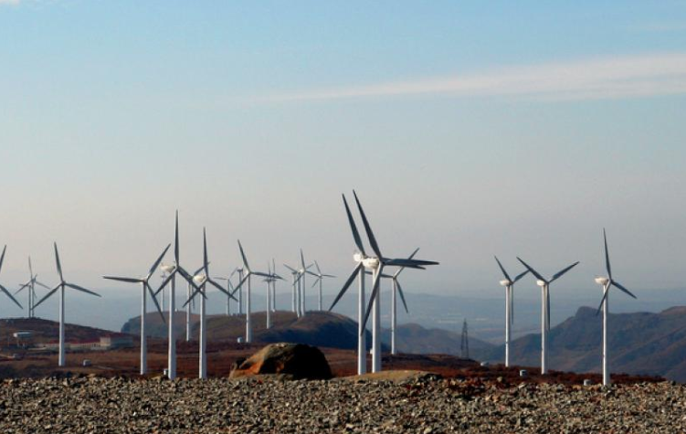 Renewables 'Revolution': Britain Now World Leader - In Cutting Investment