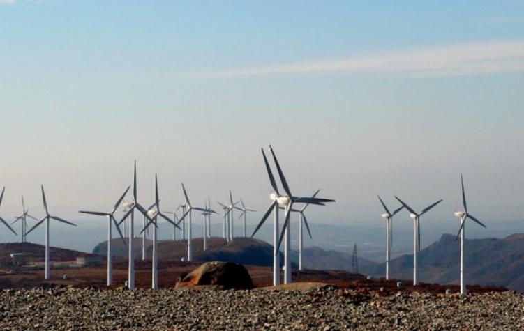 Renewables 'Revolution': Britain Now World Leader - In Cutting Investment