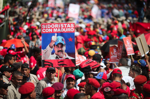Venezuela's narrowing options and the Trump offensive