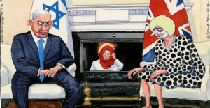 How the Guardian aided the anti-semites