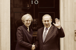 Mark Curtis: The raw truth about the UK's special relationship with Israel