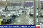 Caging Children, Separating Families: Has the War on Immigration Gone Too Far?