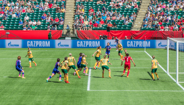 How FIFA Uses the World Cup as a Platform for Corporate Greenwash