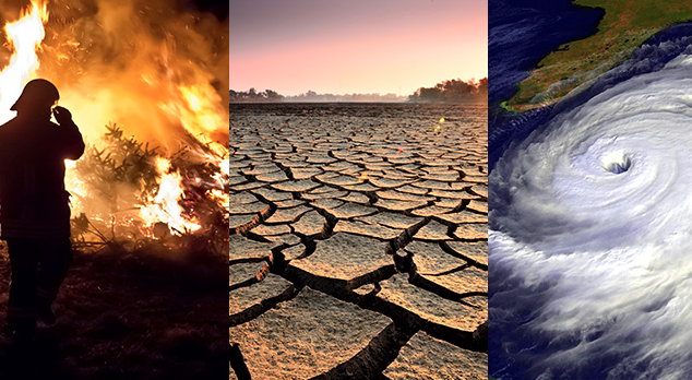 Climate Change: The New Global Treaty To Rule Them All