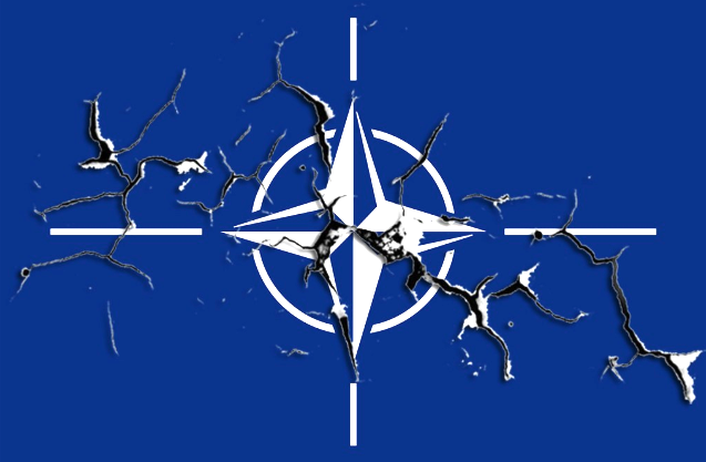 After Trump's 'Clash in Quebec' next its the 'Nailing of NATO'