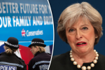 The Top 10 Political Scandals Series: The Tories