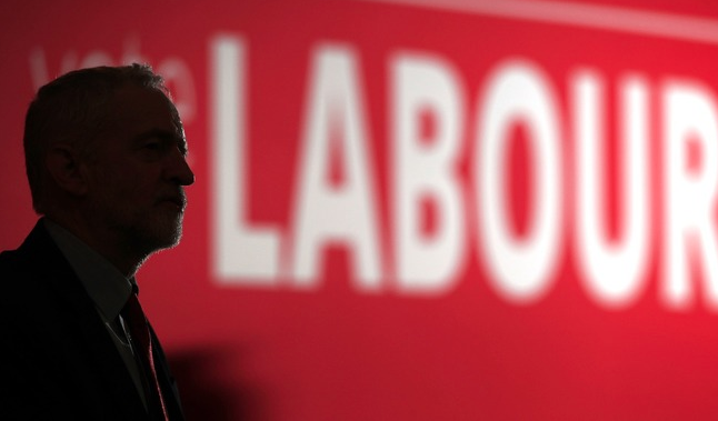 The Top 10 Political Scandals Series: The Labour Party