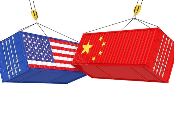 92 Per Cent Plunge in Chinese Investments As Trade Wars Heat Up - There's More To Come