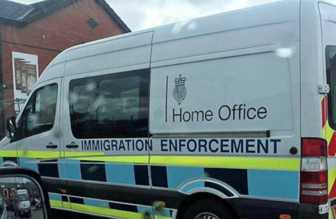 MPs Turning In Constituents To Immigration Officials