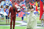 Enlightened Corners - The Russia 2018 World Cup