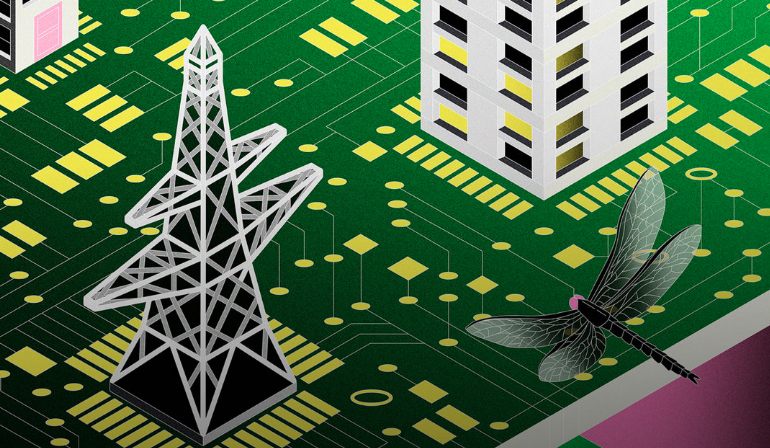 Dragonfly: How Britain's Energy Sector Was Hacked