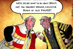Revealed: Just How Much The House of Lords is out of touch with modern Britain