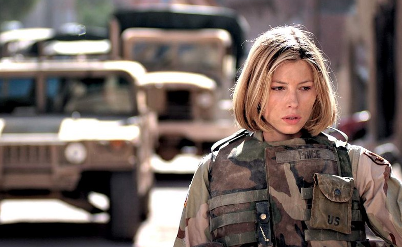 Documents reveal Pentagon censorship of military suicides, trauma in Hollywood