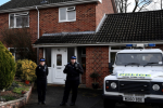 Something Strange About The House of Sergei Skripal