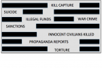 Britain's Most Censored Stories (Military)