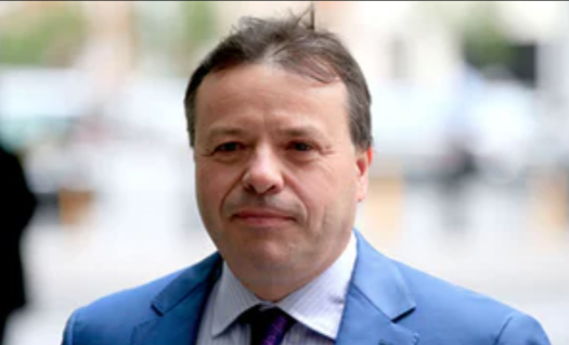 """Serious flaw"" in management of Brexit donor Arron Banks's charity"