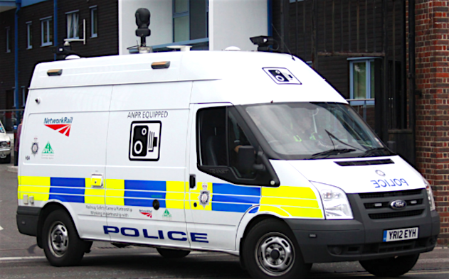 Police facial recognition systems in use with 98 per cent mis-matched result