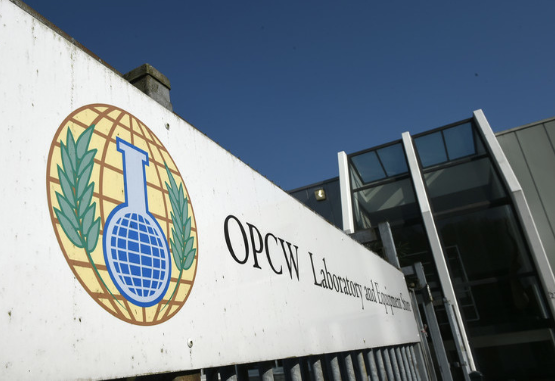 No Nerve Agents Found - The OPCW Interim Report On Douma