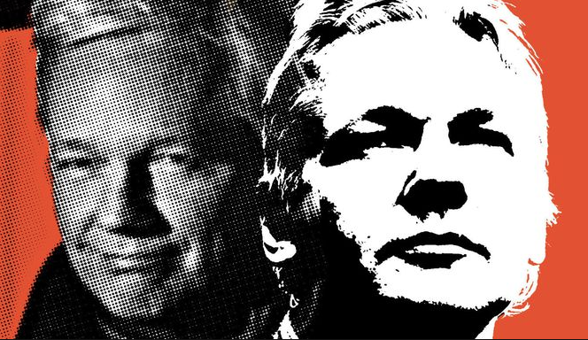 UK Police To Arrest Julian Assange