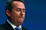 Liam Fox thinks absolute power over trade deals is his