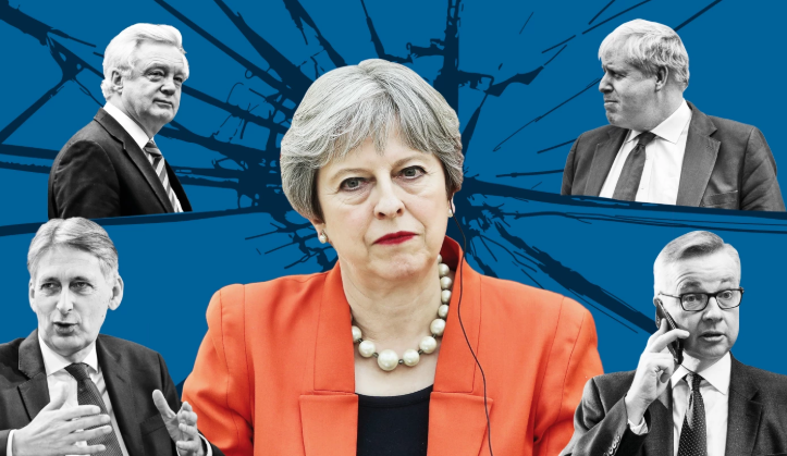 """The real Brexit 'dividend' - """"a decade of economic underperformance and political crisis"""""""