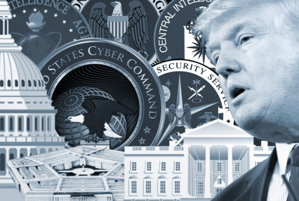 US Constitutional attorney: 'The Deep State Is Real and Trump Is Its Latest Tool'
