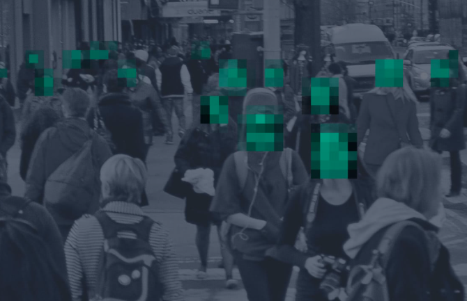 The Legal Challenge to Police Use of Facial Recognition Surveillance