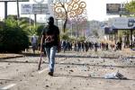 U.S. Foments Regime Change in Nicaragua