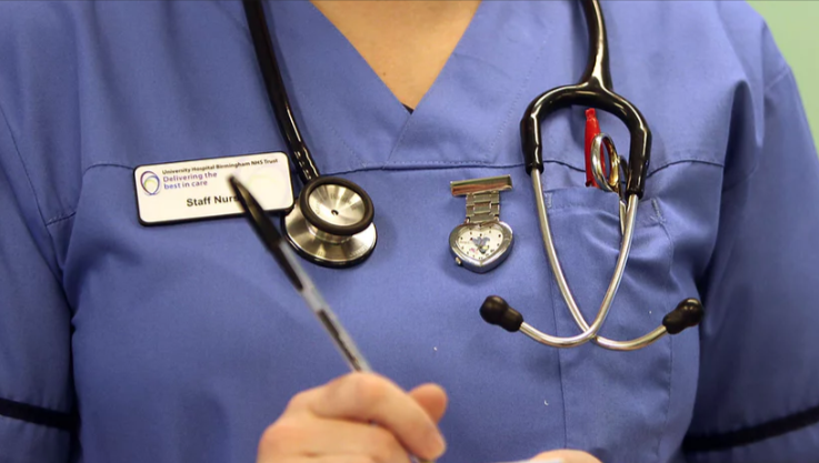 "NHS trade unions' ""best deal in eight years"" revealed as a fraud"