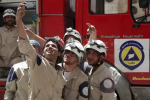 British Ambassador To Syria - Importing White Helmets Terror To The UK