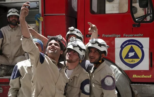 British Ambassador To Syria - Importing White Helmets Terror To The UK