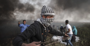 "More deaths and maiming of Palestinians amid latest ""ceasefire"""