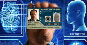 Think Tank Raises Spectre of National Biometric ID Cards