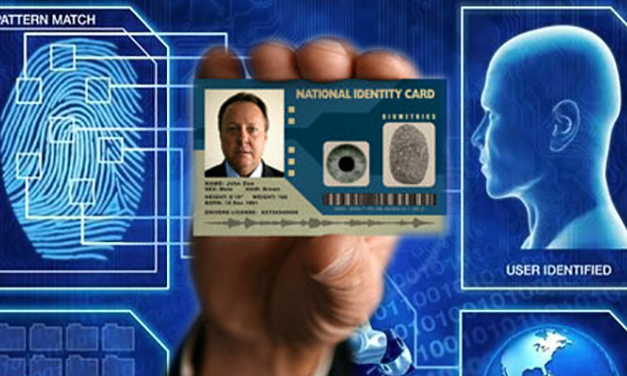 Think Tank Raises Spectre of National Biometric ID Cards