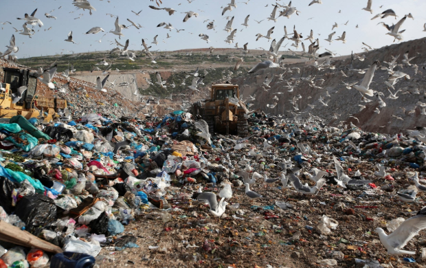 """Britain's Plastic Waste - """"the new narcotics trade for criminal gangs"""""""
