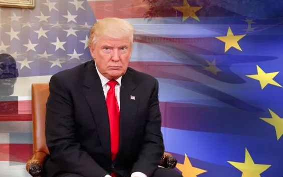 Trump Threatens To Axe WTO - What Now for No-Deal Brexit