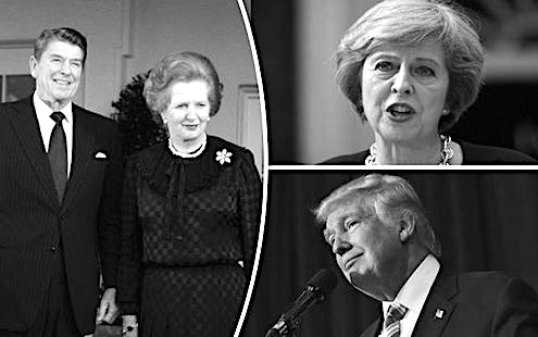 The dismantling of the State since the 1980s: Brexit is the wrong diagnosis of a real crisis